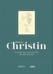 (AUT) Christin - Le grand rénovateur du récit en bande dessinée