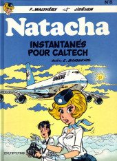 Natacha -8a2000- Instantanés pour caltech