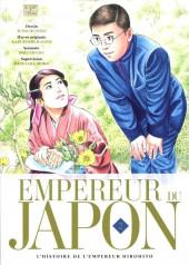 Empereur du Japon -2- Volume 2