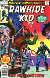 Rawhide Kid Vol.1 (Atlas/Marvel - 1955) -146- Day of the Outcast!