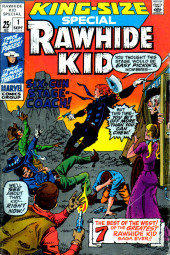 Rawhide Kid Vol.1 (Atlas/Marvel - 1955) -SP01- King-Size special