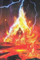 Star Wars (Panini Comics - 2020) -2TL- Intolérable