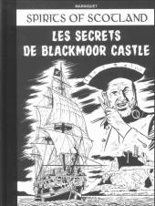 Spirits of Scotland -2TL- Les secrets de Blackmoor Castle
