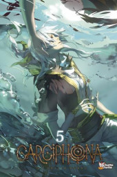Carciphona -5- Tome 5