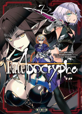 Fate/Apocrypha -7- Tome 7