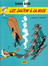 Lucky Luke -62a2016- Les Dalton à la noce