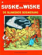 Suske en Wiske -161- De blinkende boemerang