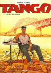Tango (Xavier/Matz) -3DP- À l'ombre du Panama