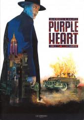 Purple Heart -1DP- Le sauveur