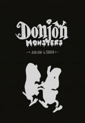 Donjon Monsters -1TL- Jean-Jean la terreur