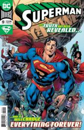 Superman Vol.5 (DC Comics - 2018) -19- Truth - Part 2