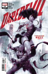 Daredevil Vol. 6 (Marvel comics - 2019) -15- Through Hell - Part V