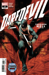 Daredevil Vol. 6 (Marvel comics - 2019) -17- Through Hell - Part VII