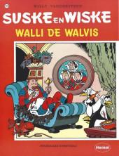 Suske en Wiske -171- Walli de walvis