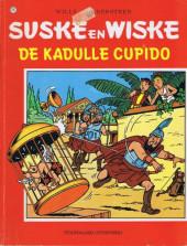 Suske en Wiske -175- De kadulle Cupido
