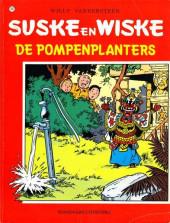 Suske en Wiske -176- De pompenplanters