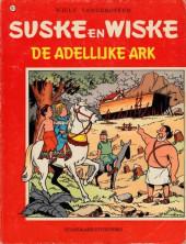 Suske en Wiske -177- De adellijke ark