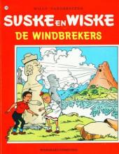 Suske en Wiske -179- De windbrekers