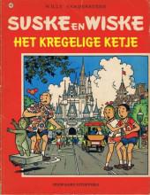 Suske en Wiske -180- Het kregelige ketje