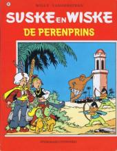 Suske en Wiske -181- De perenprins