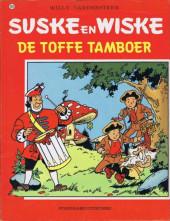 Suske en Wiske -183- De toffe tamboer