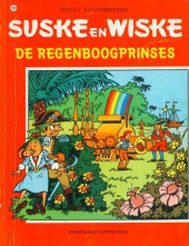 Suske en Wiske -184- De regenboogprinses