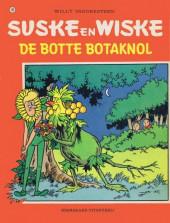 Suske en Wiske -185- De botte botaknol