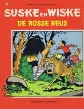 Suske en Wiske -186- De rosse reus