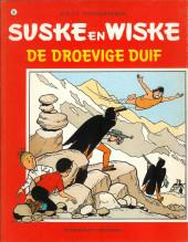 Suske en Wiske -187- De droevige duif