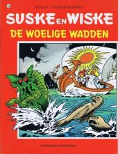 Suske en Wiske -190- De woelige Wadden