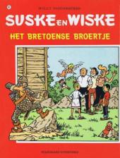 Suske en Wiske -192- Het Bretoense broertje