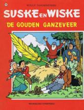 Suske en Wiske -194- De gouden ganzeveer