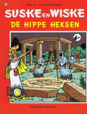 Suske en Wiske -195- De hippe heksen
