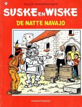 Suske en Wiske -196- De natte Navajo