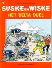 Suske en Wiske -197- Het Delta duel