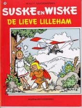 Suske en Wiske -198- De lieve Lilleham