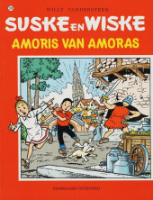 Suske en Wiske -200- Amoris van Amoras
