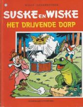 Suske en Wiske -173- Het drijvende dorp