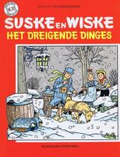 Suske en Wiske -201- Het dreigende dinges