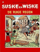 Suske en Wiske -203- De ruige regen