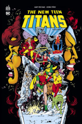 New Teen Titans (The) -2- Tome 2