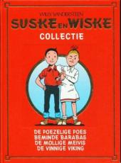 Suske en Wiske Collectie -23- Collectie 23
