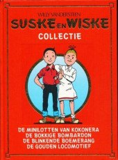 Suske en Wiske Collectie -24- Collectie 24