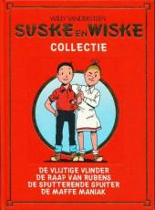 Suske en Wiske Collectie -25- Collectie 25