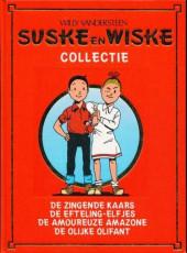Suske en Wiske Collectie -26- Collectie 26