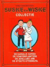 Suske en Wiske Collectie -28- Collectie 28