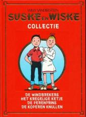 Suske en Wiske Collectie -29- Collectie 29