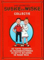 Suske en Wiske Collectie -30- Collectie 30