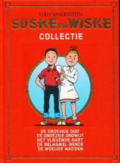 Suske en Wiske Collectie -31- Collectie 31
