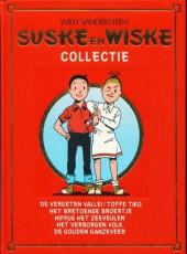 Suske en Wiske Collectie -32- Collectie 32